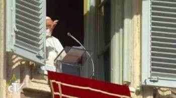 angelus papa francesco 2