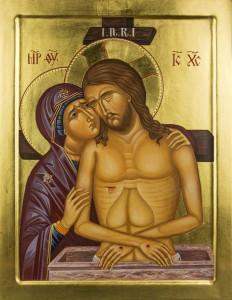Cristo Sposo AP 232x300
