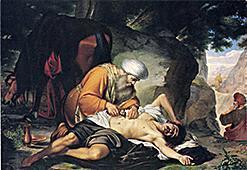 buon samaritano 1