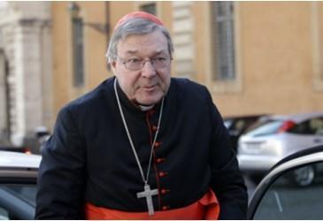 Card. George Pell